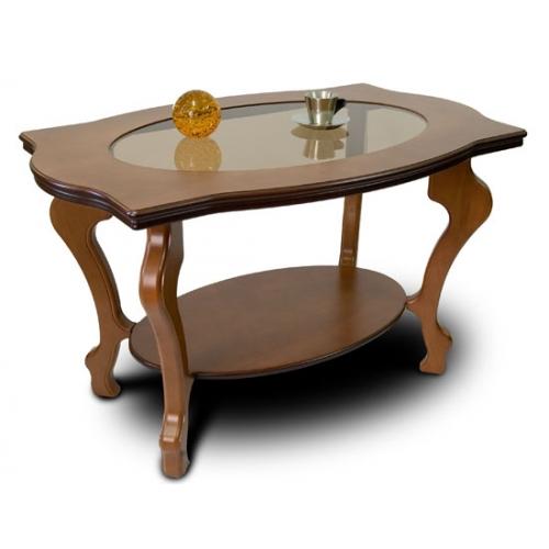 Журнальный столик дерево своими руками