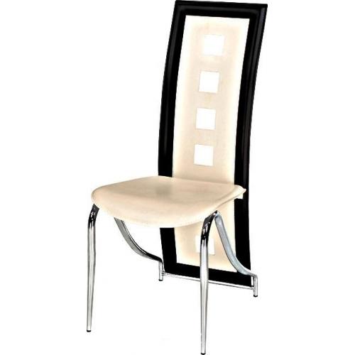 Напишите продавцу. Мебель для кухни. Стул Олива 3 на металлокаркасе со спинкой - классический стул